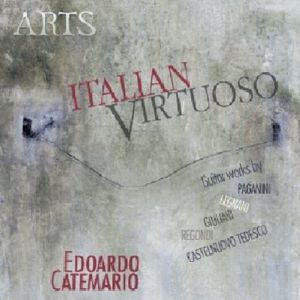 Virtuoso Italian Works for Guitar
