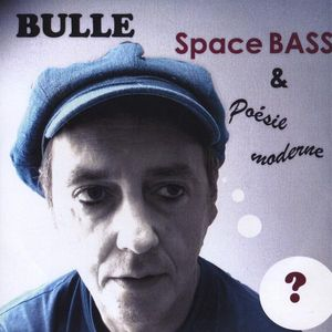 Space Bass Et Posie Moderne