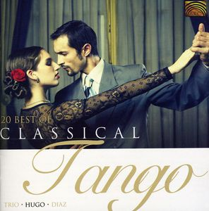 20 Best of Classical Tango
