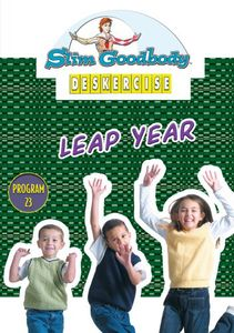 Slim Goodbody's Deskercises: Leap Year
