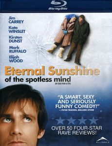 Eternal Sunshine of the Spotless Mind [Import]