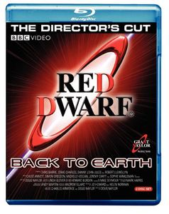 Red Dwarf: Back To Earth - Series 9 [Widescreen]