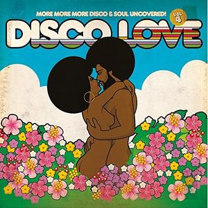 Disco Love 4 /  Various