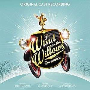 Wind In The Willows /  O.L.C.