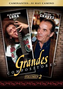 Grandes Compositores, Vol. 2 [Full Frame] [Sensormatic] [Checkpoint]
