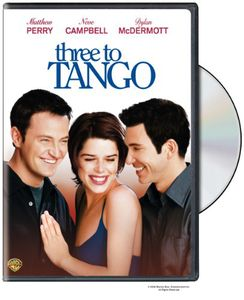 Three To Tango [WS] [Full Frame] [Repackaged] [Amaray]
