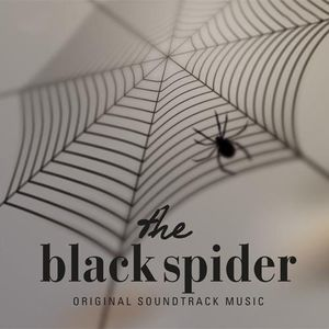 Black Spider (Original Soundtrack) [Import]