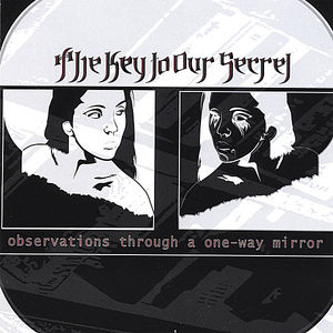 Observations Through a One-Way Mirror EP