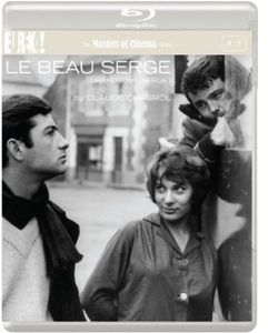 Le Beau Serge (Masters of Cinema)