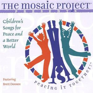Children's Songs for Peace & a Better World