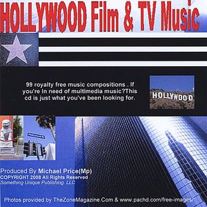 Hollywood Royalty Free Music Library 1