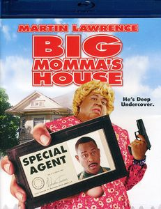 Big Momma's House [WS]