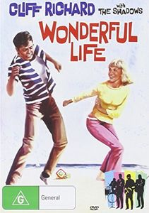 Cliff Richard: Wonderful Life [Import]