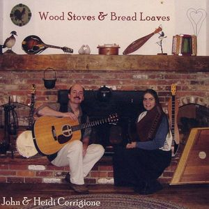 Wood Stoves & Bread Loaves