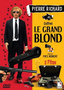 Le Grand Blond Coffret 2 [Import]