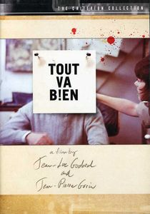 Criterion Collection: Tout Va Bien [Subtitled] [WS]