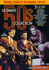 Ultimate 50s Collection