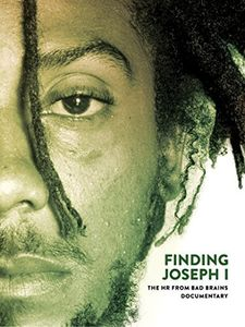 Finding Joseph I: Hr From Bad Brains