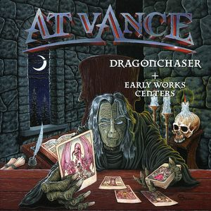 Dragonchaser [Import]