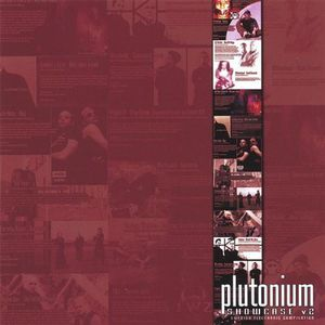 Plutonium Showcase 2 /  Various