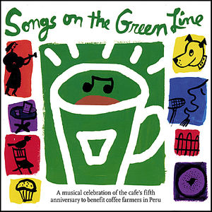 Songs on the Green Line