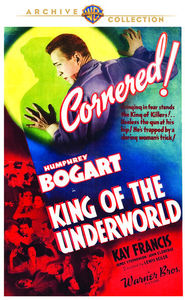 King Of The Underworld