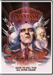 Phantasm (Remastered)