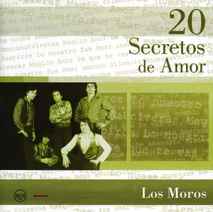 20 Secretos de Amor [Import]