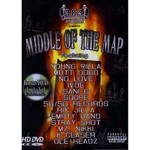 Middle of the Map /  Various