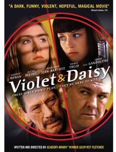 Violet & Daisy (English) [Import]