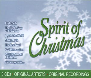 Spirit of Christmas /  Various