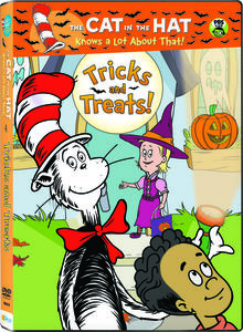 Cat in the Hat: Tricks & Treats
