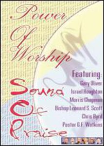 Power of Worship: Sound of Praise /  Various