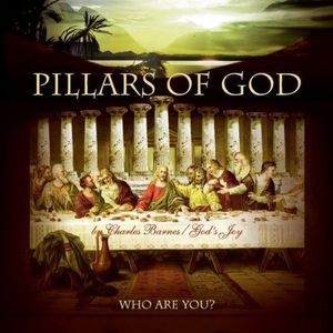 Pillars of God