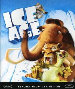 Ice Age [Widescreen] [Sensormatic] [Checkpoint]