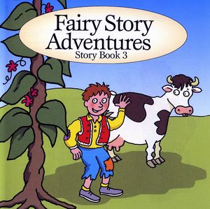 Fairy Story Adventures: Storybook 3 /  Various