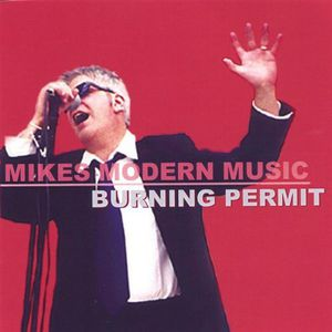 Burning Permit
