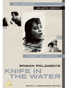 Knife in the Water-Digitally Remastered