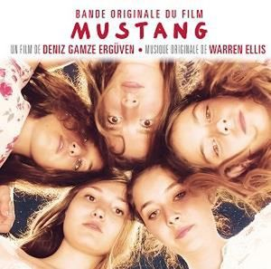 Mustang (Original Soundtrack) [Import]