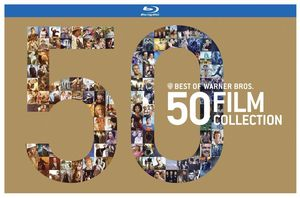 Best of Warner Bros 50 Film Collection