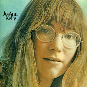 Jo-Ann Kelly [Import]