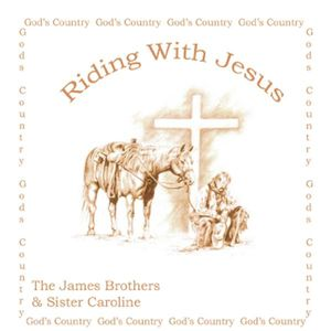 Riding with Jesus