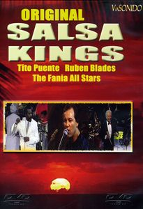 Original Salsa Kings, Vol. 1