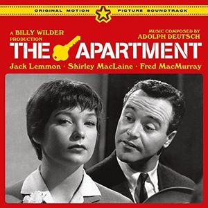 Apartment + 12 Bonus Tracks (Original Soundtrack) [Import]