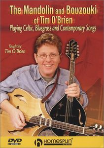 Mandolin & Bouzouki of Tim O'Brien
