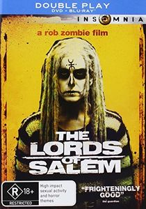 Lords of Salem [Import]