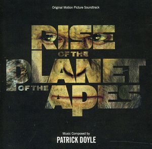 Rise of the Planet of [Import]