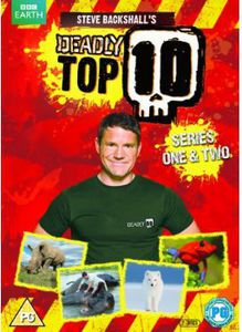 Deadly Top 10-Series 1 & 2
