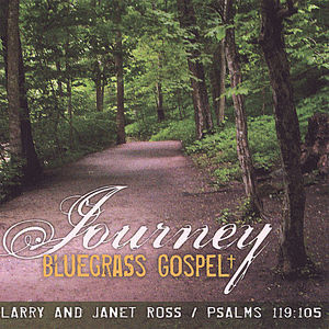 Journey: Bluegrass Gospel