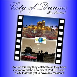 City of Dreams (Original Soundtrack)